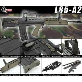 Ares L85A2 Sturmgewehr S-AEG New Version