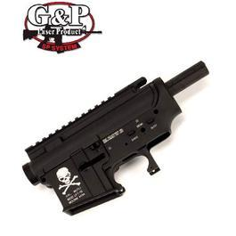 G&P M4 Special Edition Metallbody Seal Team