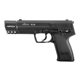 Signalwaffen - Röhm RG 96 Match Schreckschuss Pistole 9mm P.A.K.