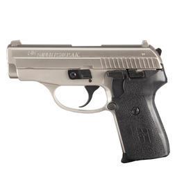 Schreckschußwaffen - ME Sig Sauer P239 Schreckschusspistole 9mm P.A.K. vernickelt