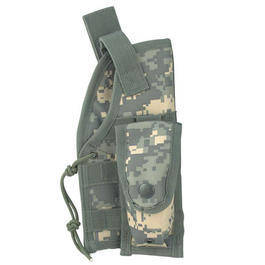Army Digital Tactical Holster, rechts