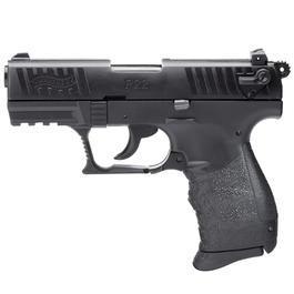 Walther P22 - Walther P22QSchreckschuss Pistole 9mm P.A.K. schwarz