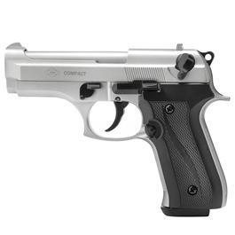 Signalmunition - Ekol Firat Compact Schreckschuss Pistole 9mm P.A.K. bicolor