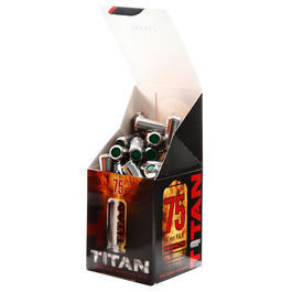 Perfecta Titan Knallpatronen 9mm P.A.K. 75 St�ck