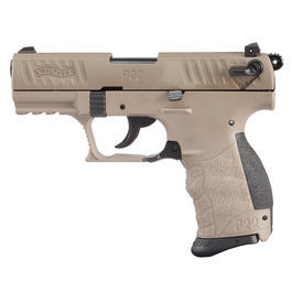 Walther P22 - Walther P22QSchreckschuss Pistole 9mm P.A.K. FDE Flat Dark Earth Edition