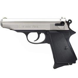 ME 9 Para Schreckschuss Pistole Bi-Titan-Look