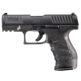 Walther P99 - Walther PPQ M2 Schreckschuss Pistole 9mm P.A.K. schwarz