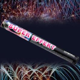 Signalmunition - Super Effekt Signalsterne 10-teilig