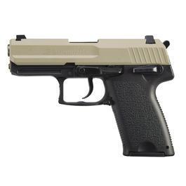 Pyrotechnik - ME IWG SP15 Schreckschuss Pistole Kal. 9 mm P.A.K. sand