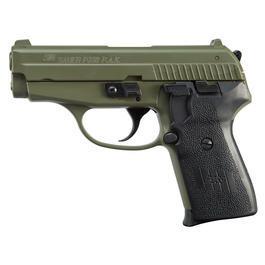 Pyrotechnik - Sig Sauer P239 Schreckschuss Pistole 9mm P.A.K. oliv