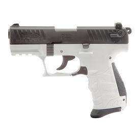 Walther P22 - Walther P22Q Chess 9mm P.A.K. Schreckschuss Pistole