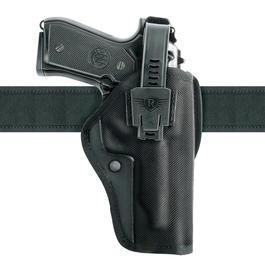 Umarex Walther - Radar Gürtelholster IICordura-Nylon für mittelgroße Pistolen