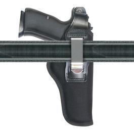 Schreckschußwaffen - Radar Gürtelholster Thump-Snap 0 Cordura-Nylon für Pistolen 180 mm Länge