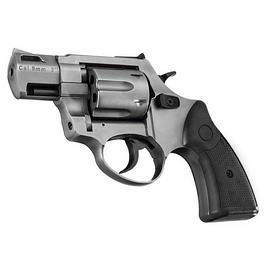 Pyrotechnik - Zoraki R2 2 Zoll Schreckschuss Revolver Kal. 9mm R.K. titan