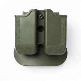 US Shop - IMI Defense Pistolen Magazinholster MP05 Kunststoff OD