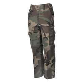 (3) Kinder Rangerhose, US woodland