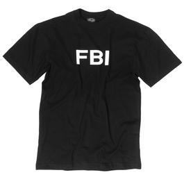 Big Logo T-Shirt FBI