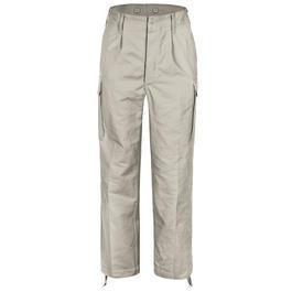 BW Bekleidung - Moleskin-Feldhose creme