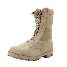 Military Shop - US Desertstiefel Desert Boots Speed Lace