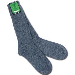 BW Bekleidung - BW Socken, grau, Keilferse