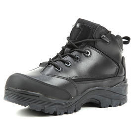 Recon Low Boot schwarz