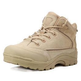 Recon Low Boot, khaki
