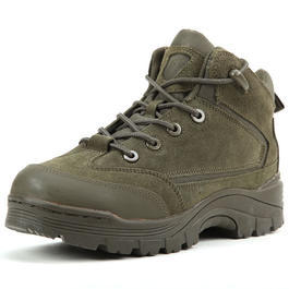 Recon Low Boot oliv