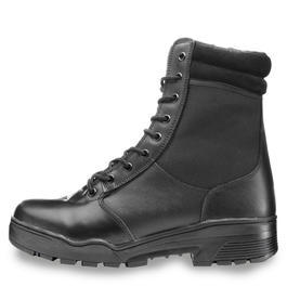 Mil-Tec Tactical Zip Boots