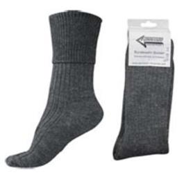 BW Bekleidung - BW Socken grau