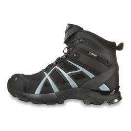 Haix Funktionshalbstiefel Black Eagle Athletic 10 mid