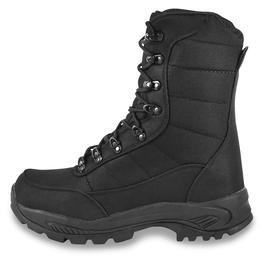 MMB Assault Boot schwarz
