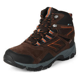 Hi-Tec Wanderstiefel Altitude I WP dark chocolate