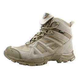 Haix Funktionshalbstiefel Black Eagle Athletic 10 mid desert