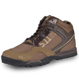 5.11 Tactical Range Master Boot dark coyote