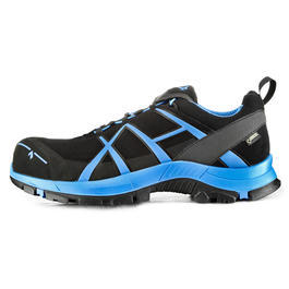 Haix Sicherhheitsschuh Black Eagle Safety 40 Low black/blue