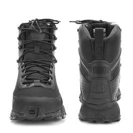 Under Armour Tactical Valsetz Stiefel schwarz