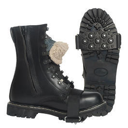 Mil-Tec Schuh Spikes Boot Spikes