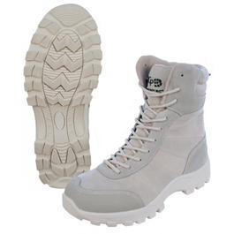 Checkpoint Outdoorstiefel coyote B-Ware