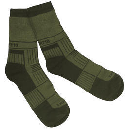 MFH Thermosocken Alaska oliv