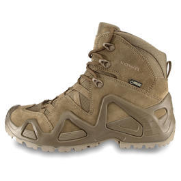 Lowa Boots Zephyr GTX Mid TF Coyote OP
