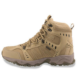 MFH Einsatzstiefel Tactical coyote tan