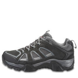 Fox Outdoor Trekkingschuh Mountain Low grau