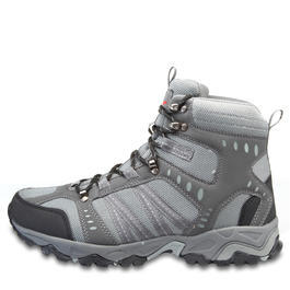 Fox Outdoor Trekkingschuh Mountain High grau