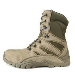 101 INC. Stiefel Tactical Boots Recon grün