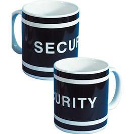 Tasse SECURITY