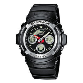 Casio G-Shock Speed Shifter Armbanduhr