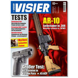 Visier - Das internationale Waffenmagazin 05/2014