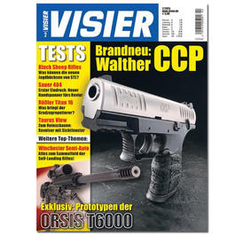Visier - Das internationale Waffenmagazin 02/2015