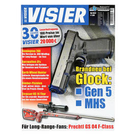 Visier - Das internationale Waffenmagazin 10/2017