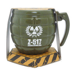 Tasse Handgranate Z-517